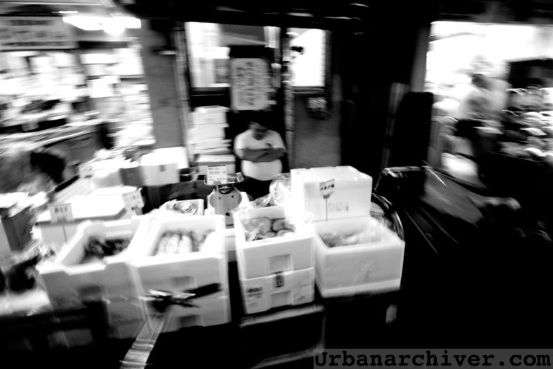 Tsukiji Sushi Dai Aiyo Coffee 24