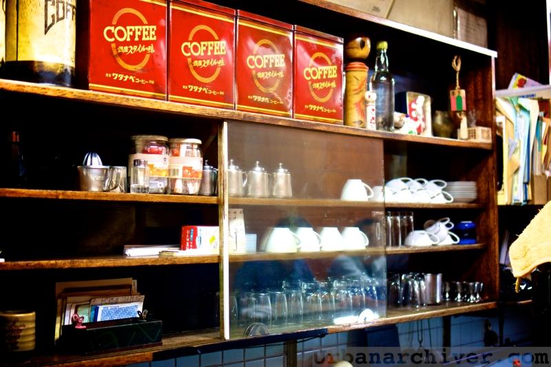 Tsukiji Sushi Dai Aiyo Coffee 28