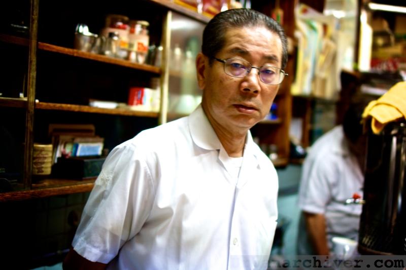 Tsukiji Sushi Dai Aiyo Coffee 30