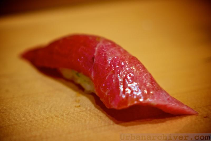 Tsukiji Sushi Dai Aiyo Coffee 36