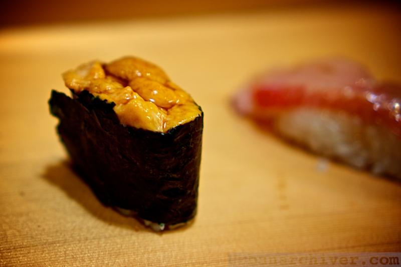 Tsukiji Sushi Dai Aiyo Coffee 39