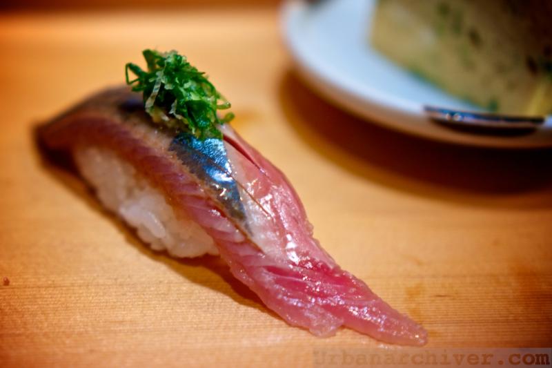 Tsukiji Sushi Dai Aiyo Coffee 40