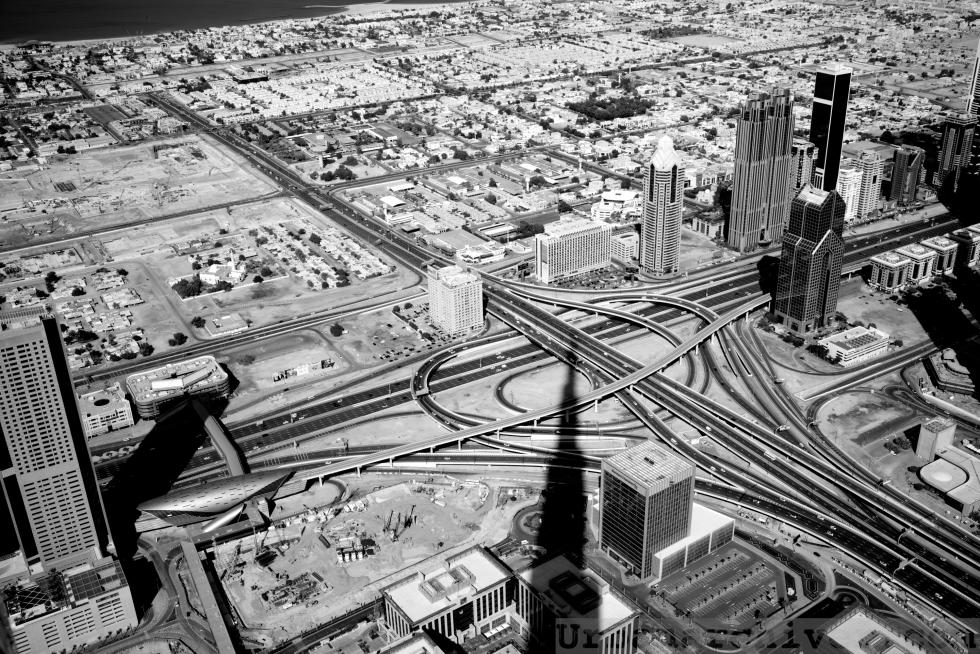 Dubai Burj Kalifa 6