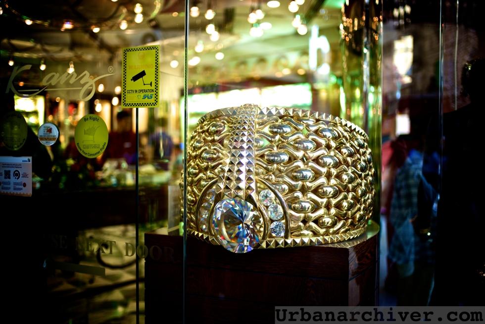 Dubai Souks 3