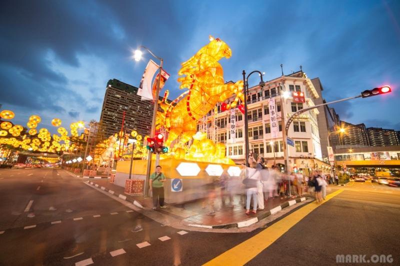 Chinatown Singapore 01