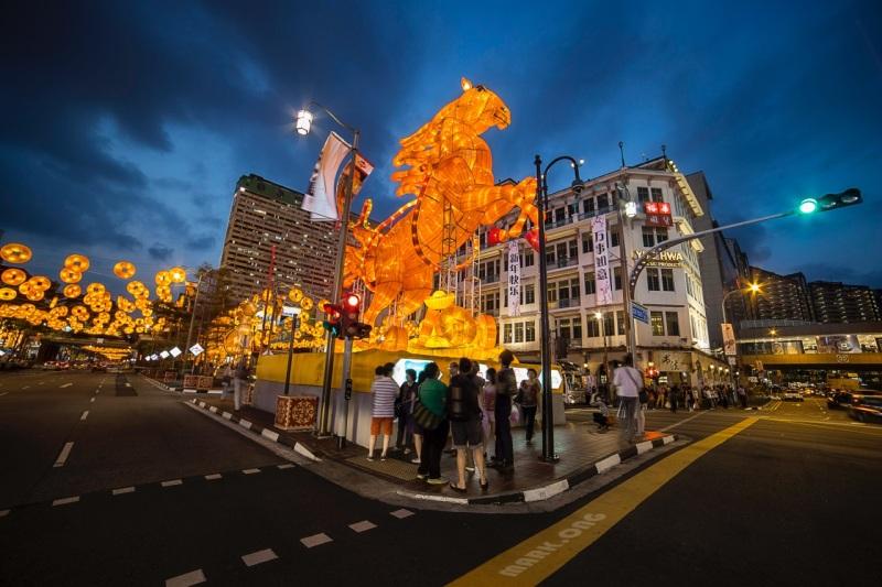Chinatown Singapore 03