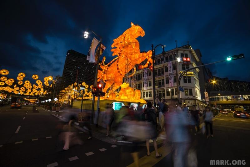 Chinatown Singapore 04