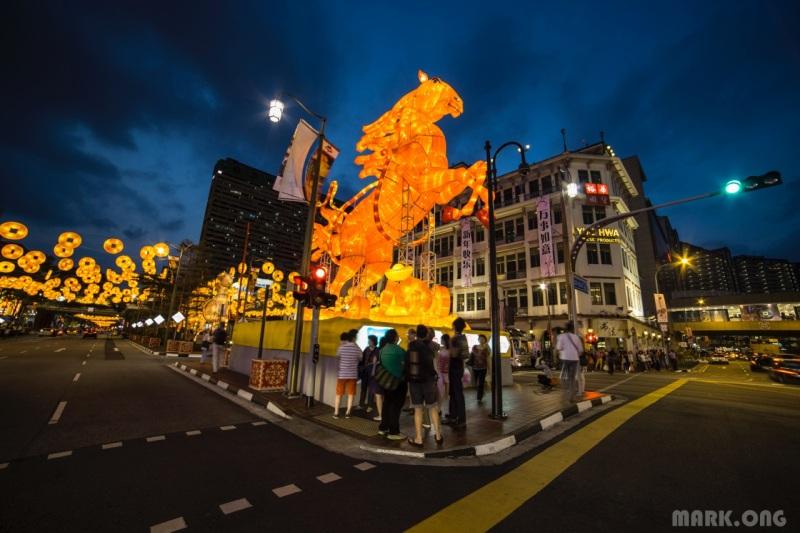 Chinatown Singapore 05