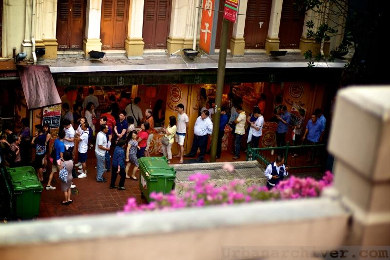 Chinatown Singapore 06