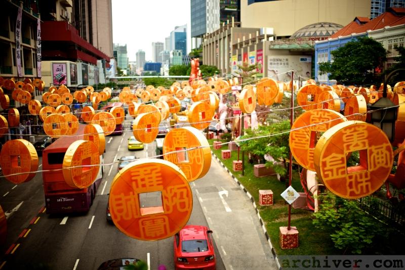 Chinatown Singapore 07