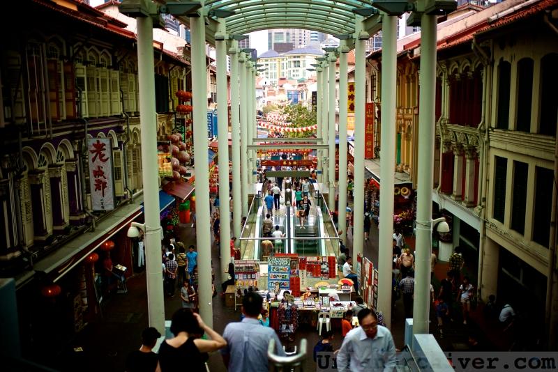 Chinatown Singapore 08