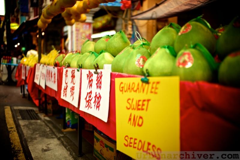 Chinatown Singapore 09