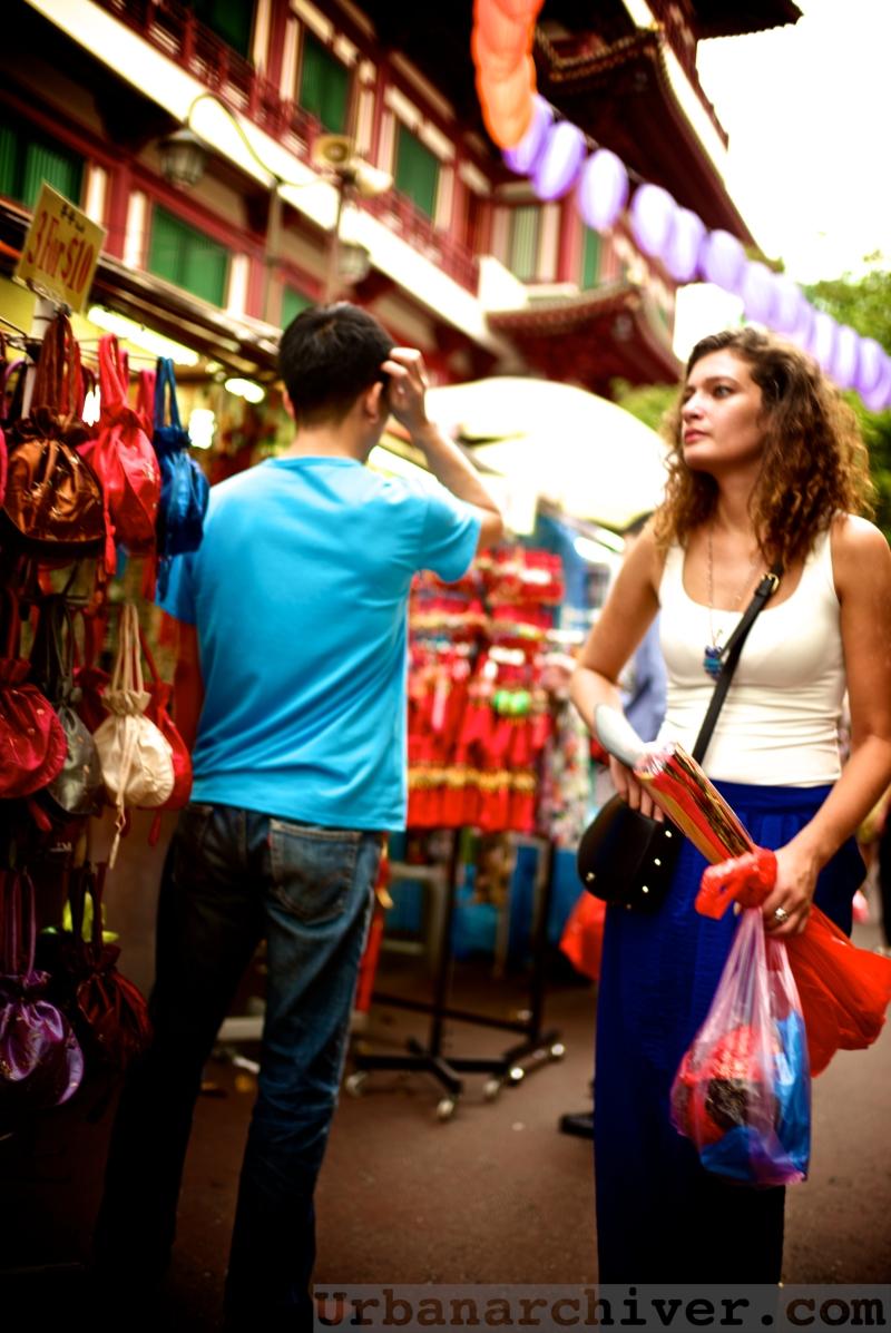 Chinatown Singapore 10