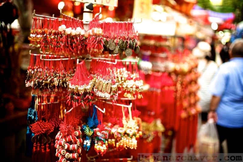 Chinatown Singapore 11
