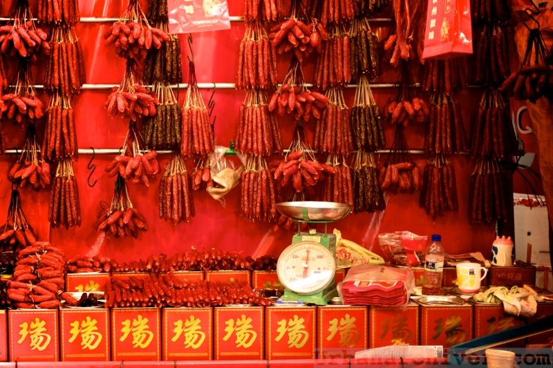 Chinatown Singapore 13