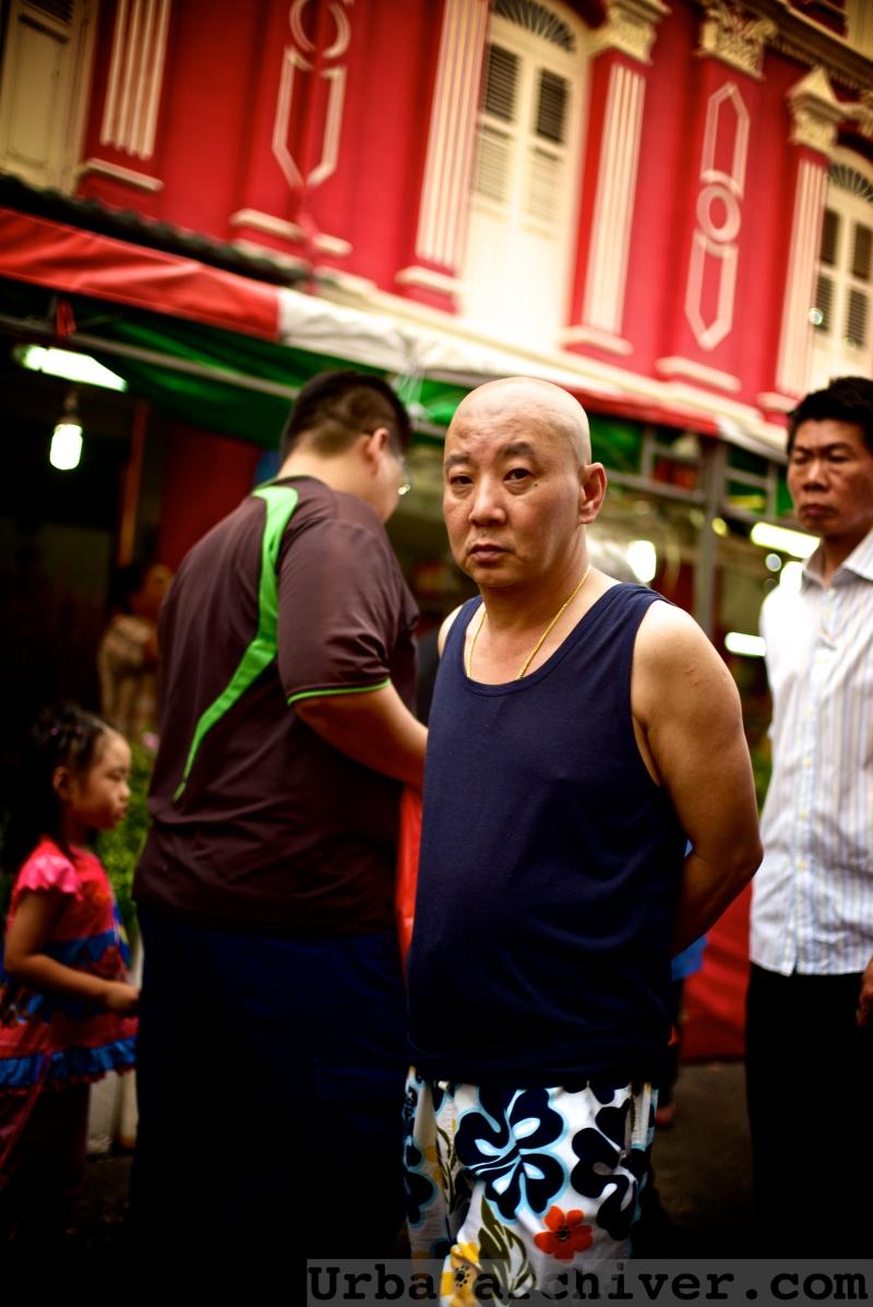 Chinatown Singapore 14