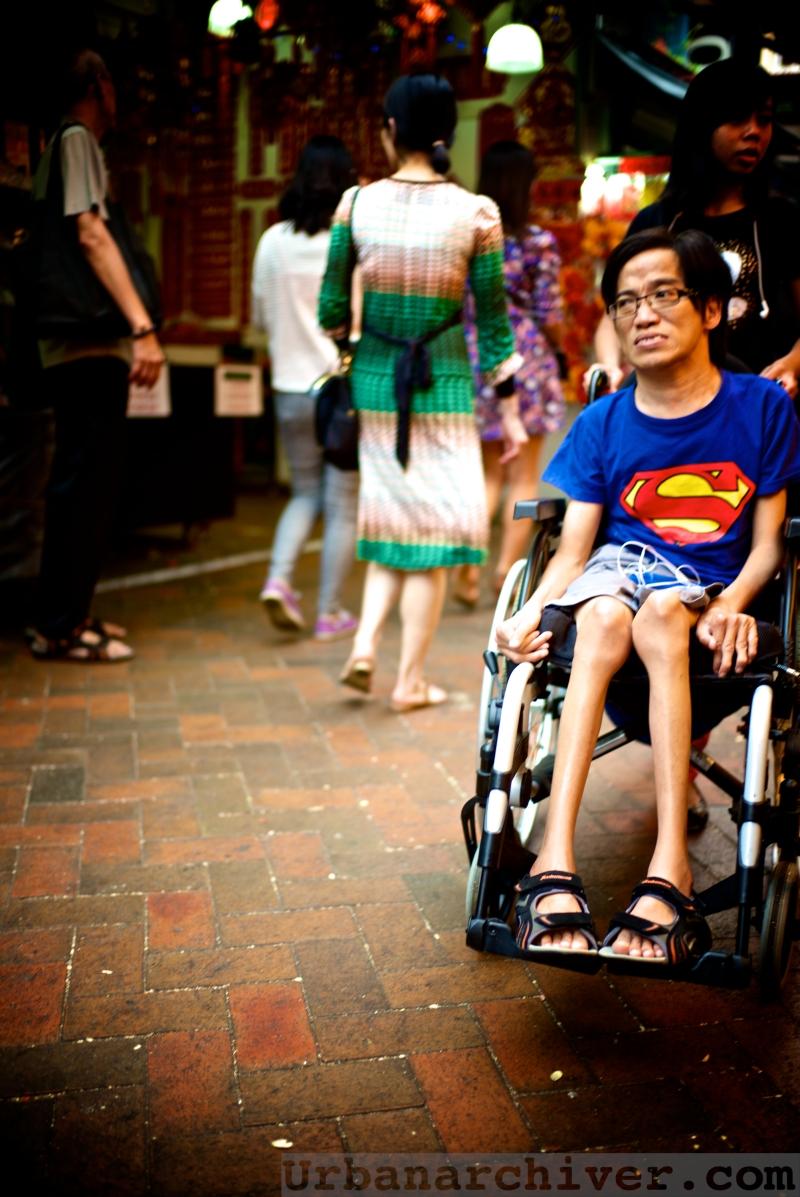 Chinatown Singapore 15