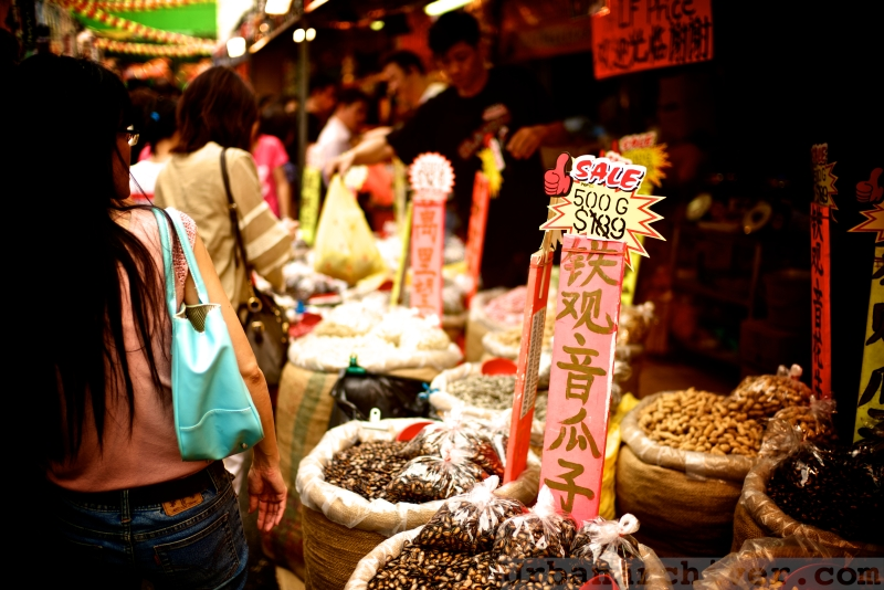 Chinatown Singapore 16