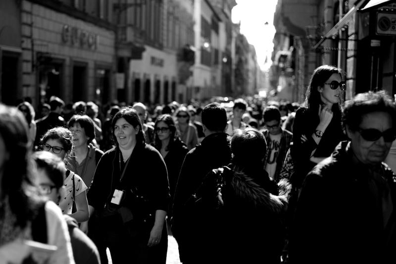 Rome Piazza Navona Spanish Steps 09