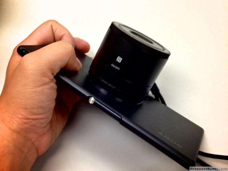 Sony QX100 x Meii Sushi 11