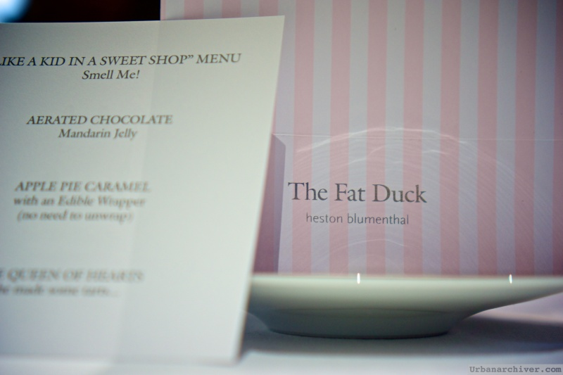 Fat Duck UK 29