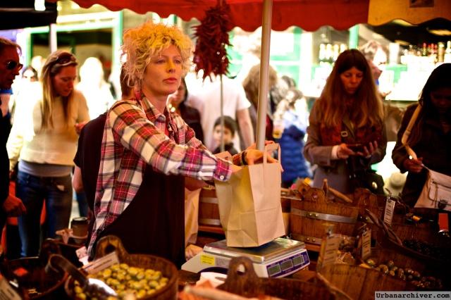 Portobello Market London 06