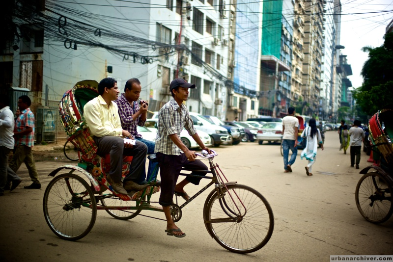 Streets of Dhaka 04
