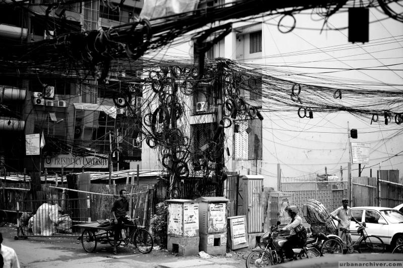 Streets of Dhaka 06
