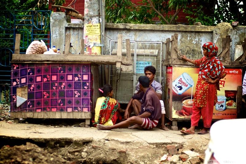 Streets of Dhaka 14