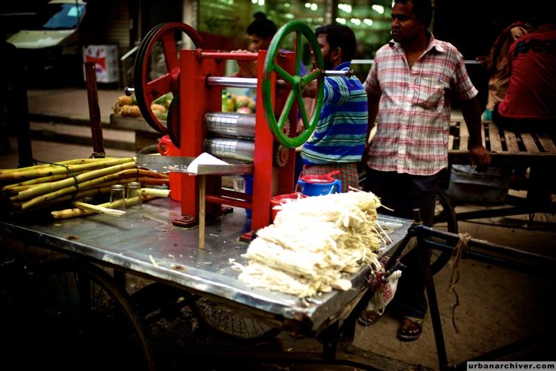 Streets of Dhaka 15