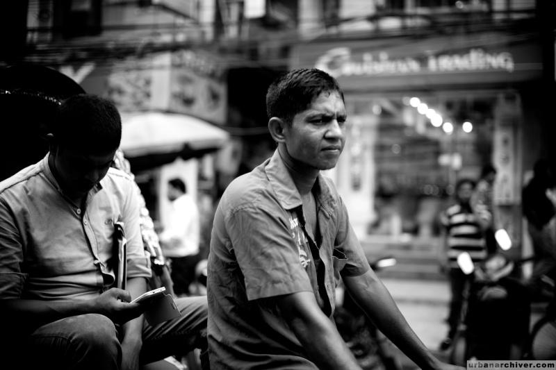 Streets of Dhaka 16