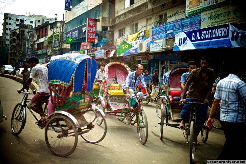 Streets of Dhaka 17