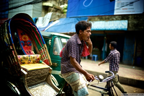 Streets of Dhaka 18