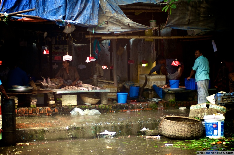 Streets of Dhaka 19