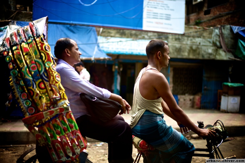 Streets of Dhaka 20