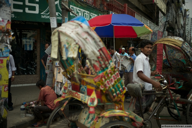 Streets of Dhaka 21