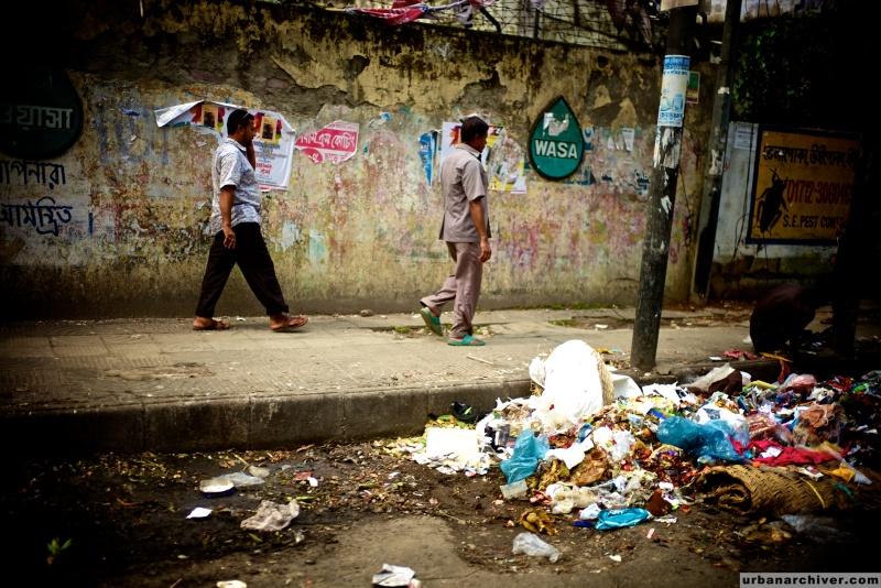 Streets of Dhaka 22