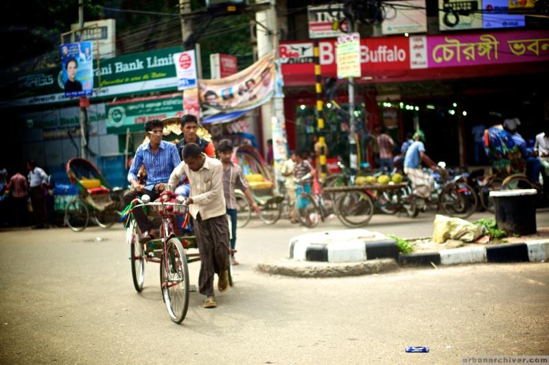 Streets of Dhaka 23