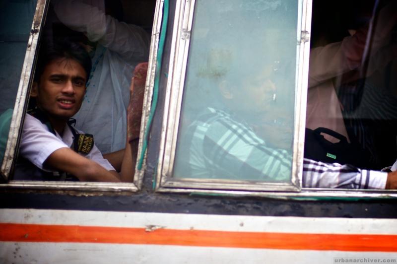 Streets of Dhaka 27