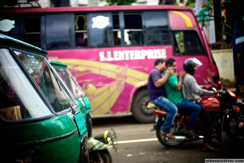 Streets of Dhaka 28