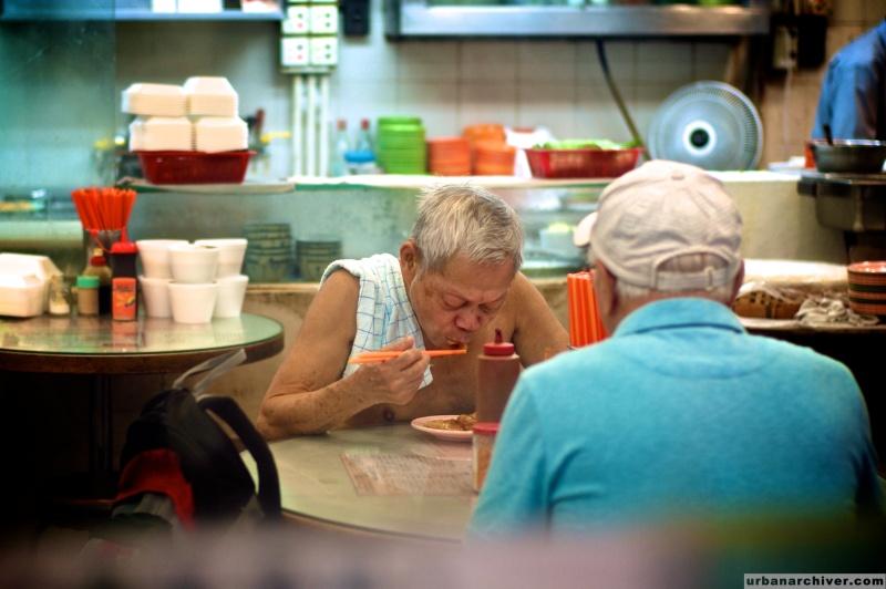 Wai Kei Porridge Hong Kong 02