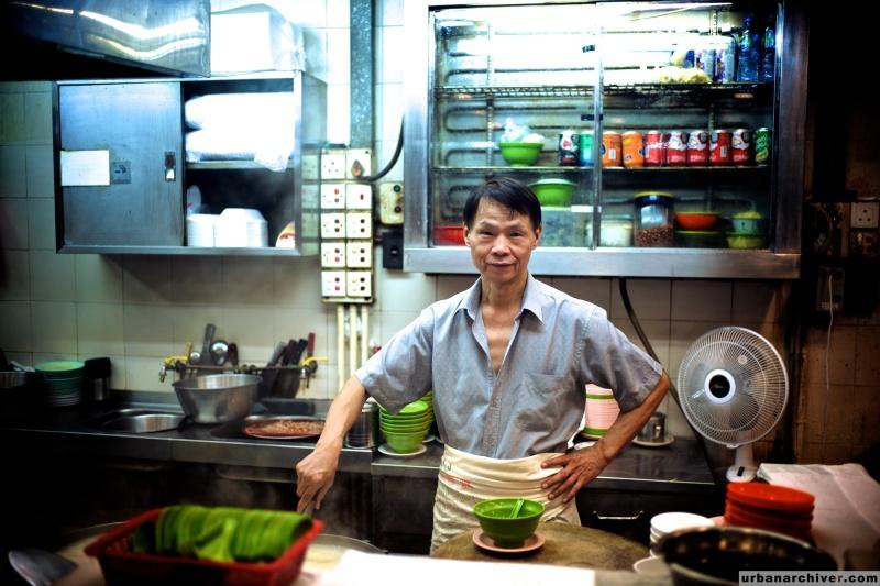 Wai Kei Porridge Hong Kong 09