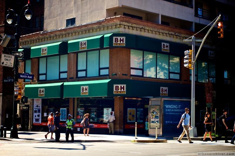 New York B&H 1