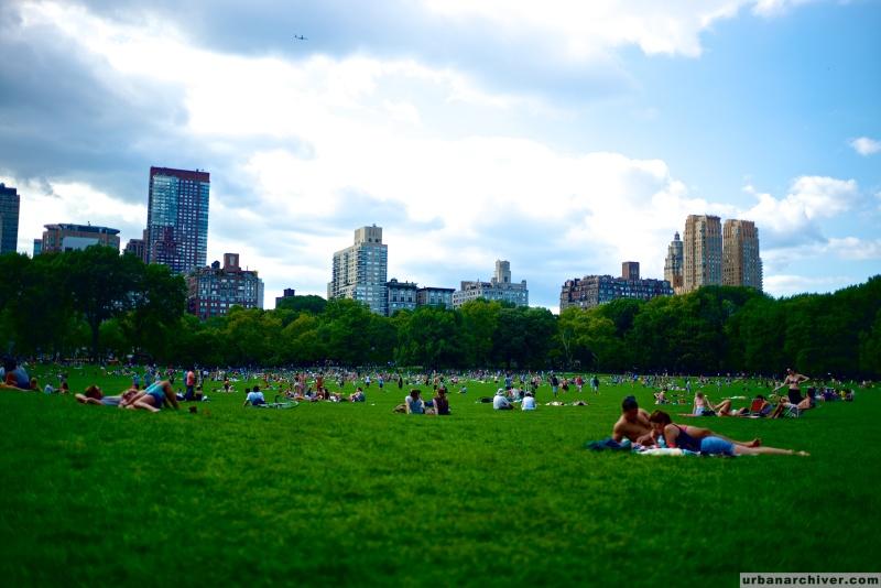 New York Central Park 10