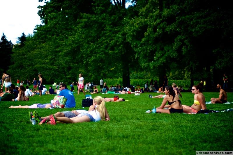 New York Central Park 2