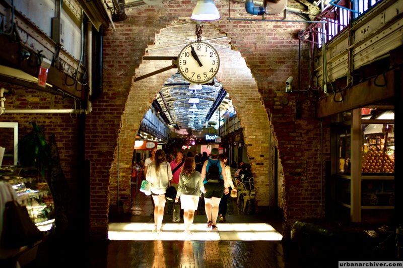 New York Chelsea Market 03