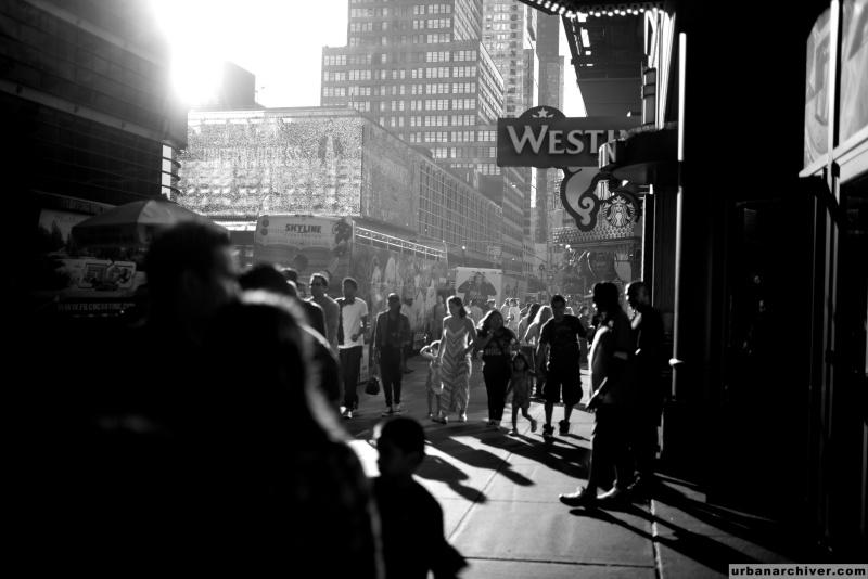 New York Streets 1