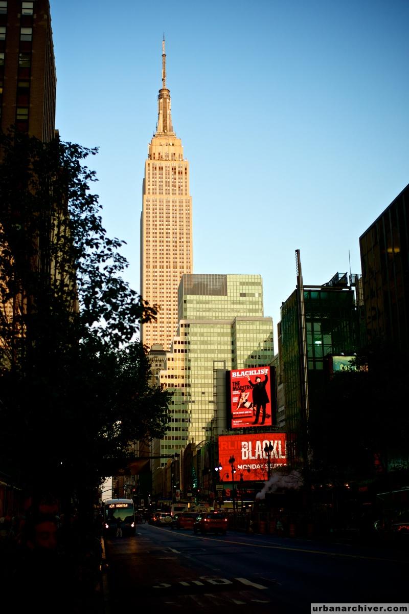 New York Streets 4
