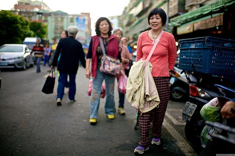 滨江市场 Taiwan Bin Jiang Market 01
