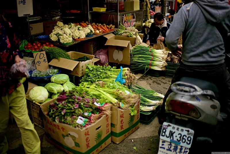 滨江市场 Taiwan Bin Jiang Market 07